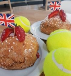 July Wimbledon Scone (234x250)