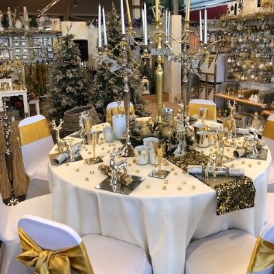 Wedding Table a